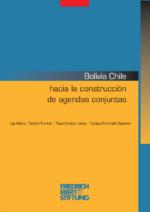 Bolivia - Chile