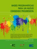 Bases programáticas para un nuevo consenso progresista