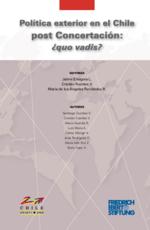 Política exterior en el Chile post concertación