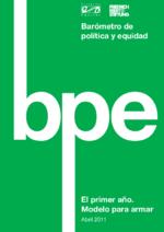 Barómetro de política y equidad