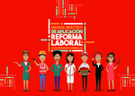 Manual didáctico de aplicación reforma laboral para dirigentes sindicales