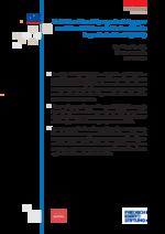 Análisis crítico del proyecto de ley que modifica el Sistema de Evaluación de Impacto Ambiental (SEIA)