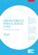Orden público para el nuevo Chile