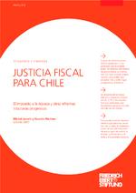 Justicia fiscal para Chile