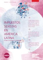 Impuestos sexistas en América Latina