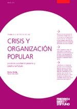 Crisis y organización popular