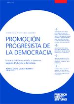 Promoción progresista de la democracia