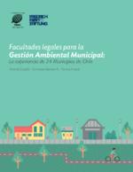Facultades legales para la gestión ambiental municipal
